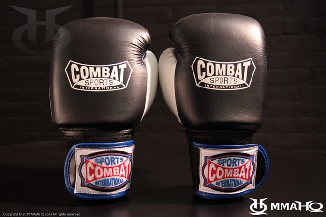 Combat Sports Gel Super Bag Gloves